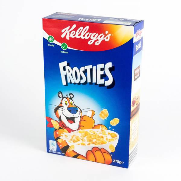 Kellog S Frosties Spar Eder Mayrhofen